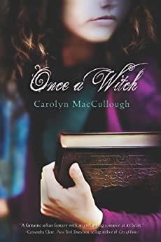 Once a Witch by [MacCullough, Carolyn]