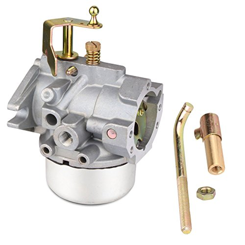 Fuerdi Carburetor Carb for Kohler K321 and K341 Cast Iron 14HP 16HP Engines John Deere Tractor 316 Club Cadet 1600 1650