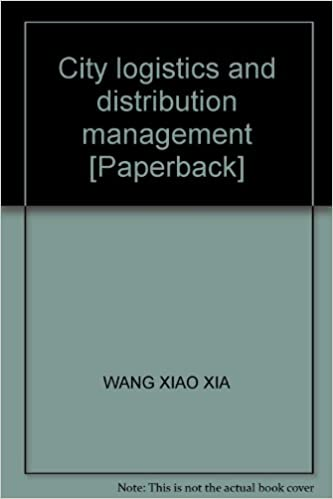 Distribution warehouse management | Free Ebooks Download