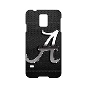 Angl 3D Case Cover Alabama Phone Case for Samsung Galaxy s 5