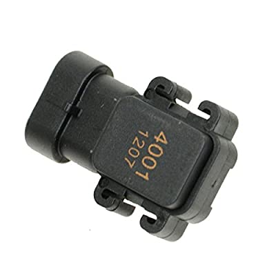 Manifold Absolute Pressure MAP Sensor for Buick Cadillac GMC Chevy Pontiac: Automotive