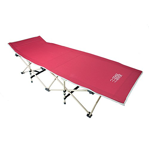 Red Cot - 3