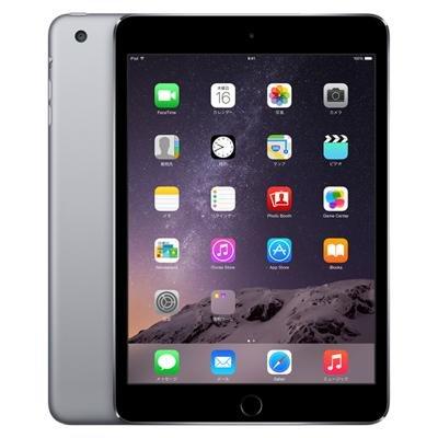 iPad mini 3 au