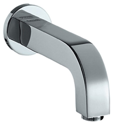 Axor 39410001 Citterio Tub Spout in Chrome