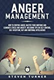 Best Anger Management Books - Anger Management: How to Control Anger, Master Your Review