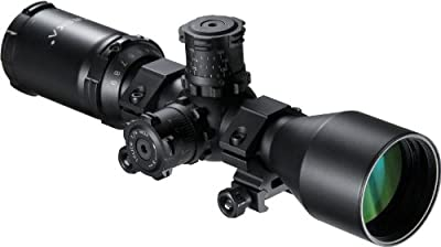 Barska 3-9x40 Contour Riflescope by Barska