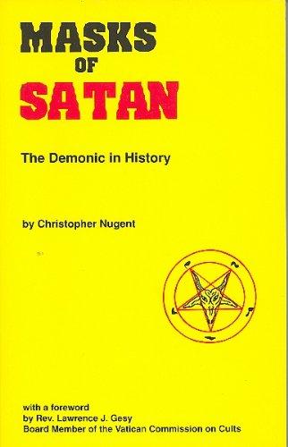 [Mask of Satan: The Demonic in History] (Demonic Masks)