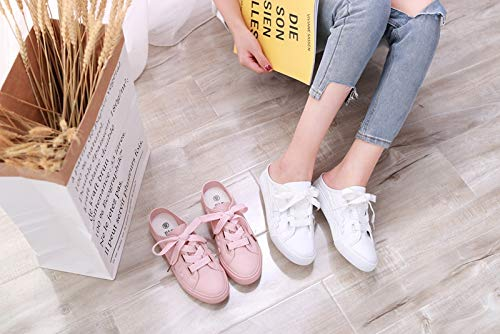 6927 Cool Soft Sneakers PU Injection Shoes Footwear for 25-27cm Feet