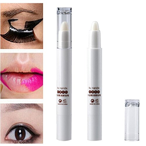 Cheap 1pc Makeup Remover Pen Professional Lip Eye Makeup Remover free shipping