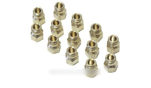 Bosch B/S/H - Bolsita inyectores Gas butano para cocina Bosch B/S ...