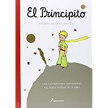 Principito, El (Pop-up, con ilustraciones desplegables)
