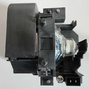 Amazon.com: 3LCD módulo foco Lámpara de repuesto para ...