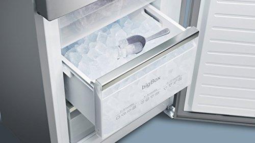 Siemens Kühlschrank Piept Nach Abtauen : Siemens kg eai iq kühl gefrier kombination a den besten