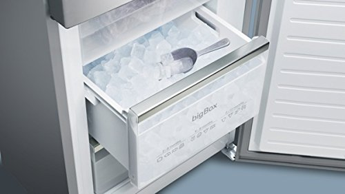 Siemens Kühlschrank Alarm Ausschalten : Siemens kg eai iq kühl gefrier kombination a l