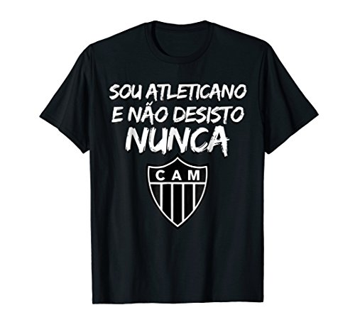 fan products of Atletico Mineiro Soccer Fan T-Shirt