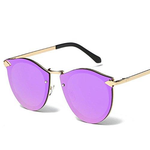 Aoligei Tendance lunettes mode classique populaire hommes et femmes générales lunettes de soleil lunettes de soleil FyuDDa3d