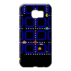 samsung galaxy s6 edge case Designed Eco-friendly Packaging phone cover shell pac man