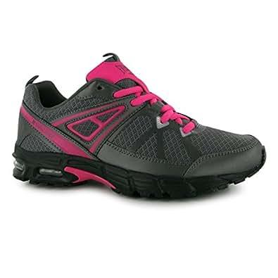 Amazon.com   Everlast Womens Run Ladies Trainers Runners