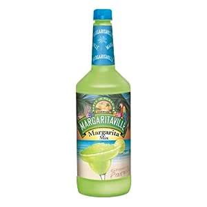 Margaritaville Margarita Mix, 1 Liter