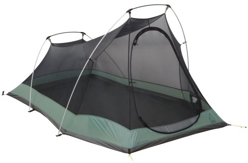 Sierra Designs Clip Flashlight 2 Two-Person Ultralight Tent, Outdoor Stuffs