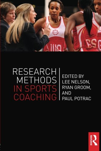 Research Methods in Sports Coaching