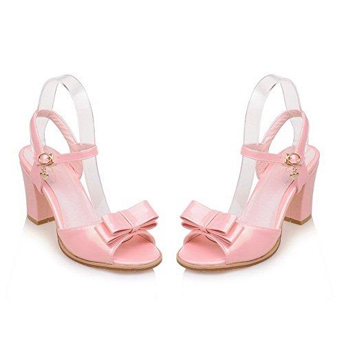 Ballerine Pink 35 Donna BalaMasa Rosa 4HUxg