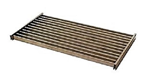 TEC Infrared Gas Grill FR G-Series Replacment Cooking Grate 18.25'' x 9.5'' FM3015 by TEC