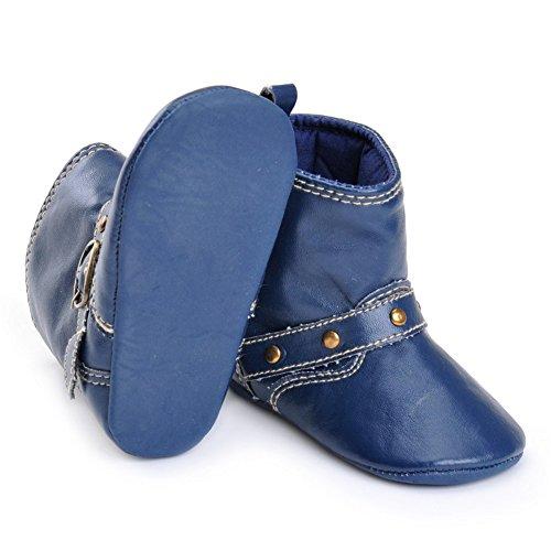 Leap FrogChukka Boots - Botas Chukka para niño Azul