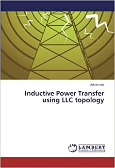 Inductive Power Transfer using LLC topology