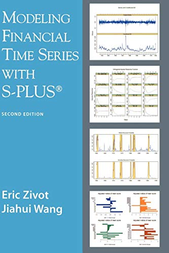 (Modeling Financial Time Series with S-PLUS®)