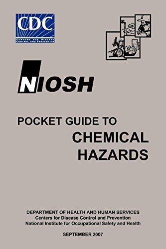 Niosh Pocket Guide to Chemical Hazards Niosh