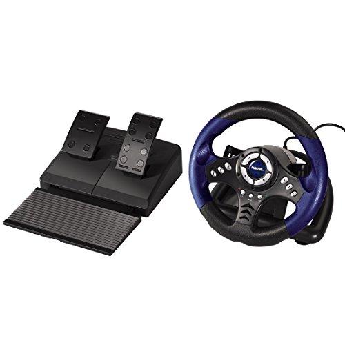 Hama PC-Racing-Wheel
