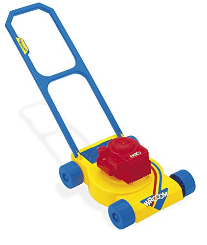 American Educational Products DT-1832 Lawn Mower Activity Set, 6.24