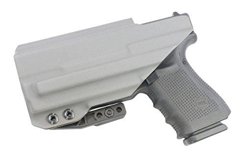 Fierce Defender IWB Kydex Holster Glock 19 23 32 w/Olight
