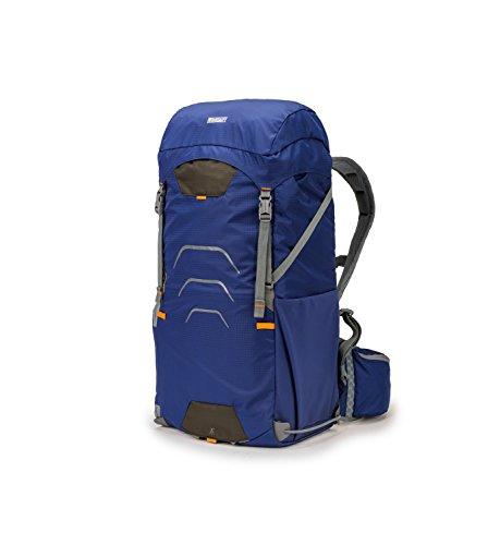 MindShift Gear UltraLight Dual 36L Photo Daypack (Twilight Blue) by Mind Shift Gear