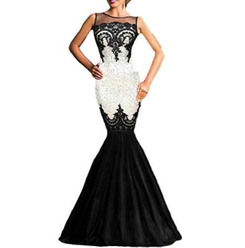 Beautiful Prom Gown Dress - 8