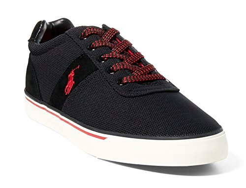 polo-ralph-lauren-mens-hanford-fashion-sneaker-black-oval-mesh-115-d-us