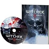 ウィッチャー3 ワイルドハント 特典 アートブック & サウンドトラックCD 【特典のみ】