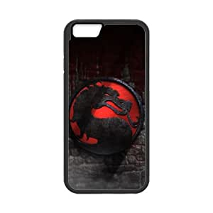 Mortal Kombat iPhone 6 4.7 Inch Cell Phone Case Black xlb2-155146