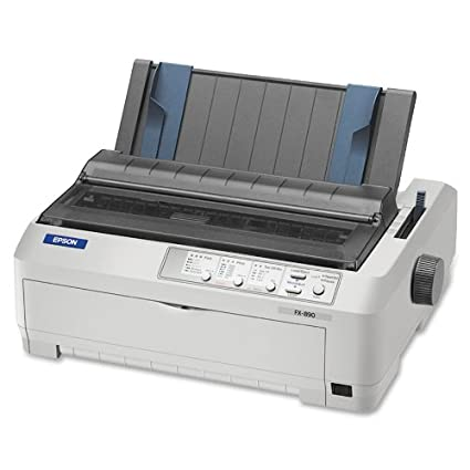 Epson FX-890 Impact Printer Driver for Windows Mac