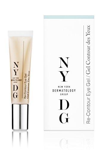 NYDG Re-Contour Eye Gel by NYDG
