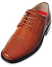 Joseph Allen Boys' Dress Shoes