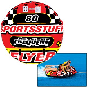 SPORTSSTUFF FREQUENT FLYER (Towable Covered)