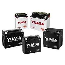 YT12A-BS YUASA BATTERY by Yuasa