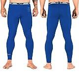 Elite Sports Men's BJJ Spats Leggings