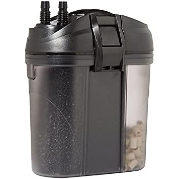 ZooMed Nano 30 External Canister Filter