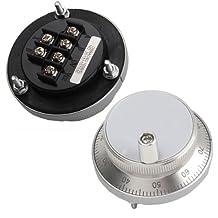 WEONE 5V 100PPR 6 Terminal Eletronic Hand Wheel Pulse Encoder for CNC System