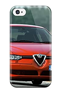 Itky Kreindler Price's Shop Durable Alfa Romeo Spider 42 Back Case/cover For Iphone 4/4s 4765911K83820992