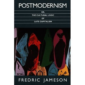 Read Online Postmodernism, or, The Cultural Logic of Late Capitalism (Post-Contemporary Interventions) [Paperback] [1990] Reprint Ed. Fredric Jameson pdf