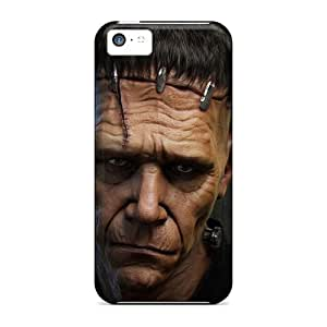 Iphone 5c Hard Cases With Awesome Look - RwF21089pkZR